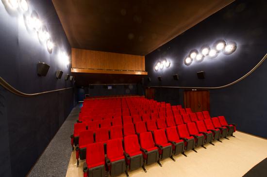 Wangen Kino