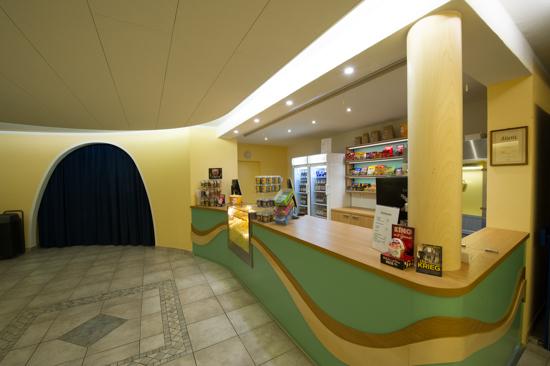 Kino In Wangen